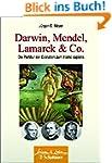 Darwin, Mendel, Lamarck & Co.: Di...