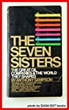 The Seven Sisters (0553028871) by Sampson, Anthony