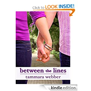Between the Lines (Between the Lines #1)