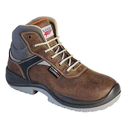 logica-tallin-scarpa-antinfortunistica-550gr-alta-marrone-pelle-tomaia-antirottura-antistatica-antis