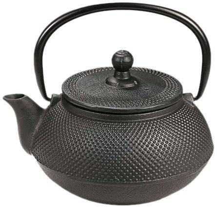 Adagio Teas 20 oz. Nara Cast Iron Teapot (Glazed Cast Iron compare prices)