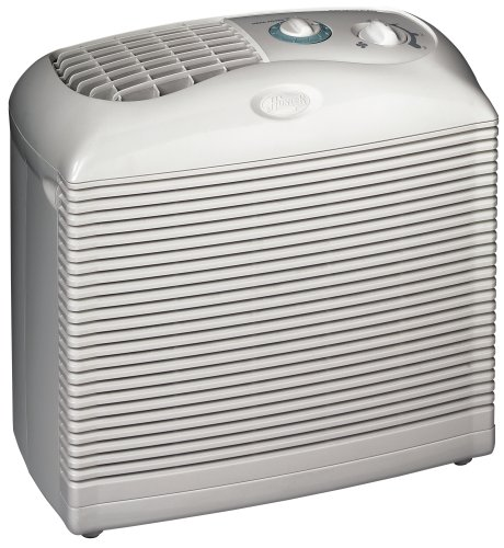 Hunter QuietFlo Air Purifier, 3 Speeds, 30090