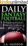 Daily Fantasy Football: A Beginner's...