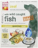 The Honest Kitchen Zeal: Grain Free White Fish Dog Food, 10 lb