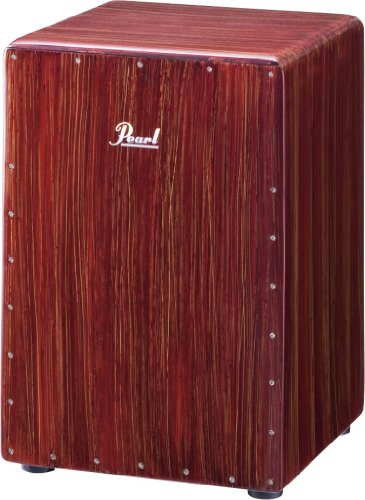 Pearl boomboxcahon PCJ-633BB