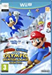 Mario & Sonic at the Sochi 2014 Winte...