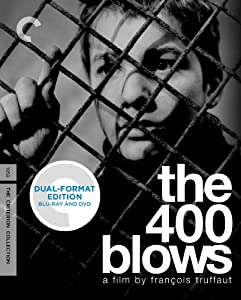 The 400 Blows (Criterion Collection) (Blu-ray + DVD)