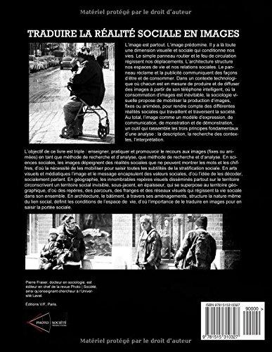 Sociologie Visuelle: une introduction: Volume 1