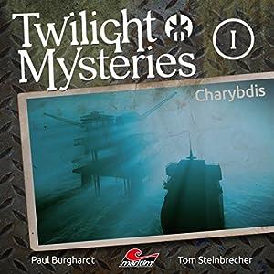 Charybdis (Twilight Mysteries - Die neuen Folgen 1) Hörspiel