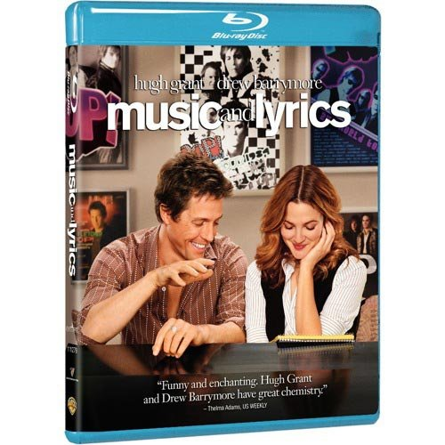 Scrivimi Una Canzone [Blu-ray] [IT Import]