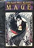 Michael Wm. Kaluta Mage Portfolio: Images of Ascension (1565040902) by Phil Brucato