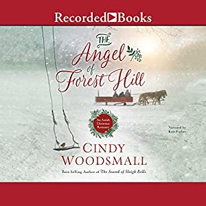 The Angel of Forest Hill Audiobook
