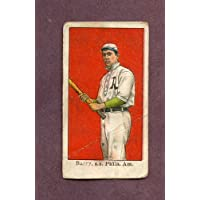 1909 E101 E 101 Set Of 50 Jack Barry A's VG 219181 Kit Young Cards