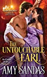 img - for The Untouchable Earl (Fallen Ladies) book / textbook / text book