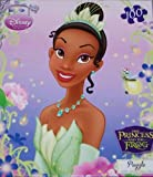 Disney Princess and the Frog Puzzle 100 Pieces Kids One Jigsaw puzzle