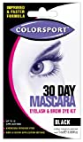 Colorsport 30 Day Mascara Black