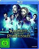 Blu-ray Vorstellung: Das Kabinett des Doktor Parnassus [Blu-ray]