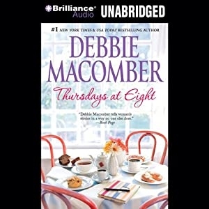 Thursdays at Eight | [Debbie Macomber]