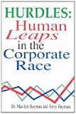 img - for Hurdles: Human Leaps in the Corporate Race book / textbook / text book