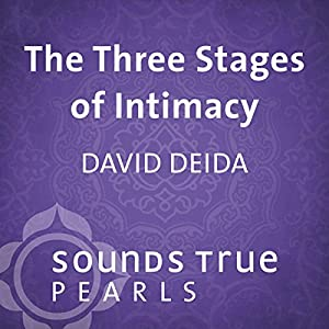 The Three Stages of Intimacy Speech