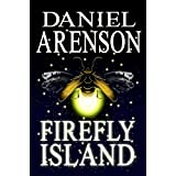 Firefly Island: An Epic Fantasyby Daniel Arenson