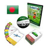 Learn To Speak Bengali (Bangla) Language - Language Course & Flashcards Set