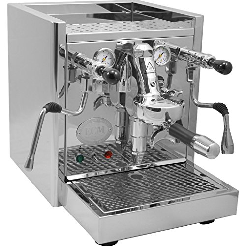 ECM PROFI IV ESPRESSO MACHINE - ROTARY PUMP DIRECT CONNECT / TANK