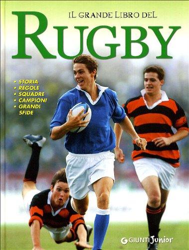 Il grande libro del rugby PDF