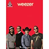 Weezer (The Red Album) Softcover