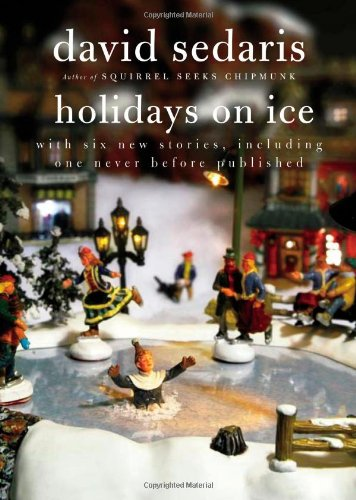 Cover of Holidays on Ice