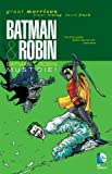 img - for Batman & Robin, Vol. 3: Batman & Robin Must Die book / textbook / text book