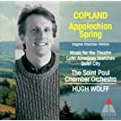 Appalachian Spring/Music for T