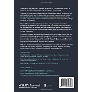 Managing Risk in Construc Livre en Ligne - Telecharger Ebook