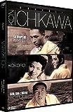 echange, troc Kon Ichikawa - Coffret - La harpe de Birmanie + Kokoro + Seul sur l'océan Pacifique