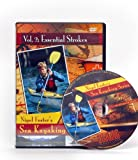 Nigel Foster's Sea Kayaking DVD - Vol 2: Essential Strokes