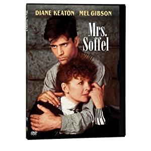 Click to buy Mel Gibson Movies: Mrs. Soffel from Amazon!