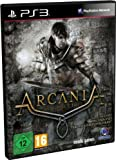 ArcaniA - The Complete Tale - [PlayStation 3]