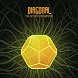 Second Mechanism by Diagonal (2012) Audio CD