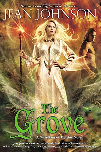 Image of The Grove (Guardians of Destiny)