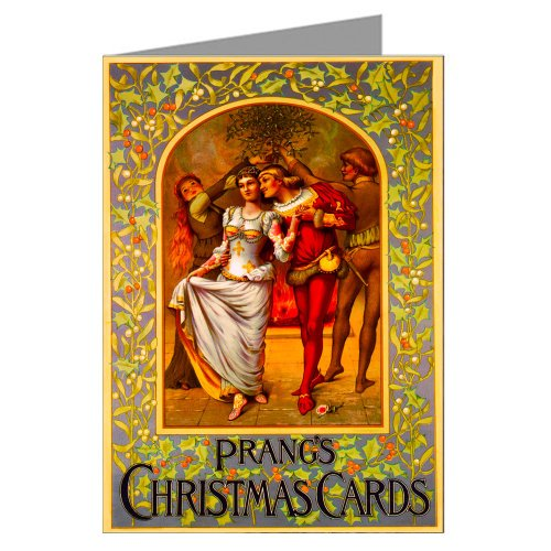 Baby First Christmas Card front-624809