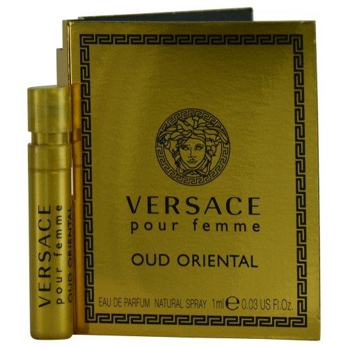 Versace Pour Femme Oud Oriental By Gianni Versace Eau De Parfum Vial