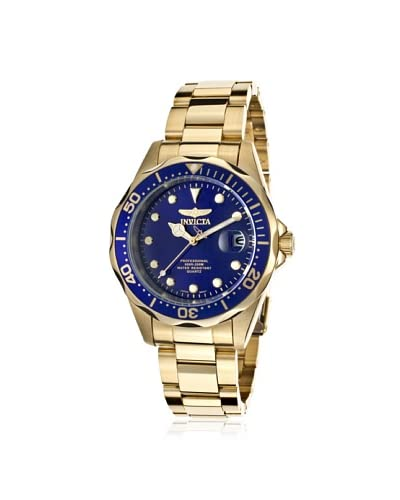 Invicta Men's 17052 Pro Diver Stainless Steel Watch