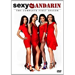 Sexy Mandarin The Complete First Season