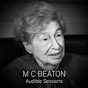 FREE: Exclusive Interview with M. C. Beaton Rede