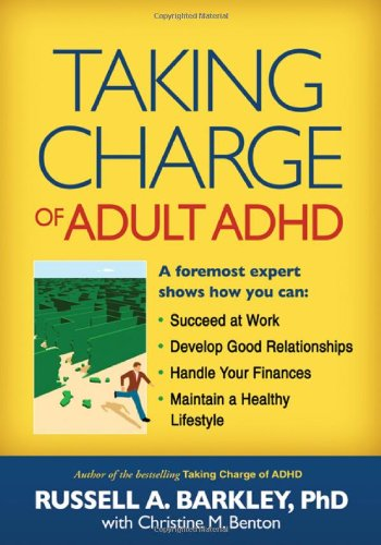 taking charge of adult adhd pdf