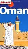 echange, troc Dominique Auzias, Jean-Paul Labourdette, Collectif - Le Petit Futé Oman