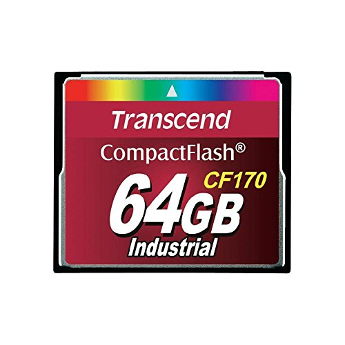 64GB CF CARD (CF170) Electronic Computer (Transcend 64 Gb Cf Card compare prices)
