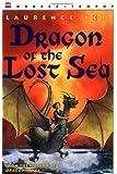 Dragon of the Lost Sea (Dragon Series)