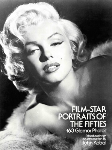 Film-Star+Portraits+of+the+Fifties%3A+163+Glamor+Photos