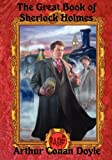 img - for The Great Book of Sherlock Holmes book / textbook / text book